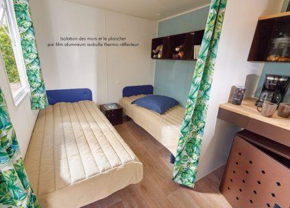Camping De Keranterec : Zonder titel