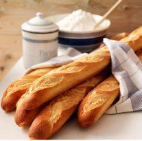 Camping De Keranterec : French Baguettes 770x759
