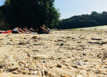Camping De Keranterec : Img 7243