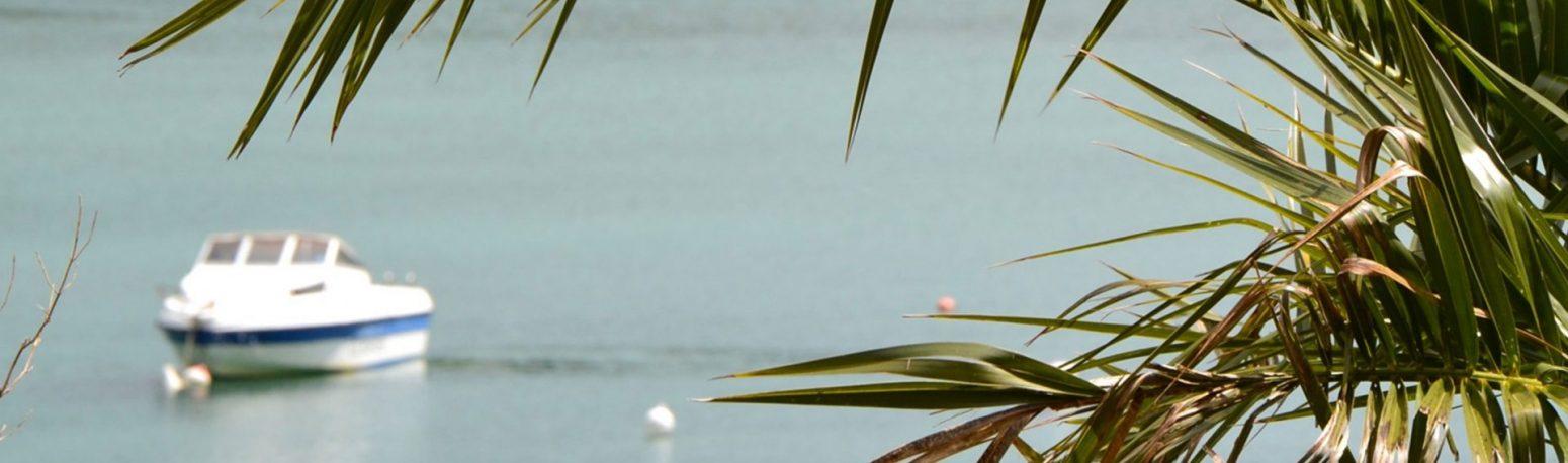 Camping De Keranterec : Infos Pratiques Diaporama