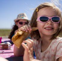 Camping De Keranterec : Zoom Enfant Camping Keranterec Foret Fouesnant