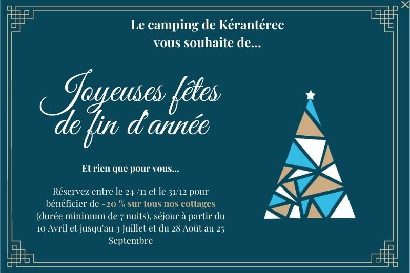Camping De Kérantérec : 1